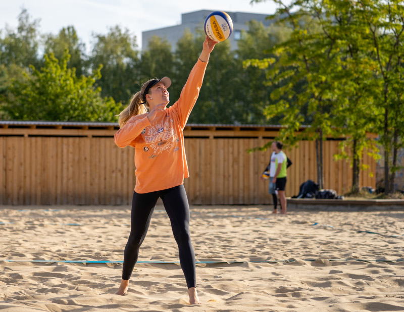 Beachfactory Berlin, Beachcamps, Beachvolleyball Berlin, Turniere
