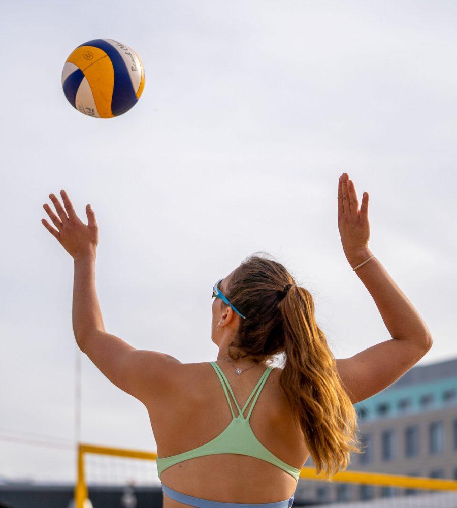 Beachfactory Berlin, Beachcamps, Beachvolleyball, Turniere
